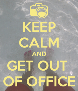 Out of Office Traveller